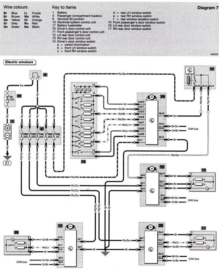 download SKODA FABIA MK1 workshop manual
