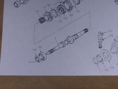 download SUZUKI Automatic Transmission MX17 GEO METRO SPRINT workshop manual