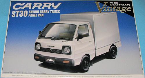 download SUZUKI CARRY VAN ST30 ST40 ST90 workshop manual