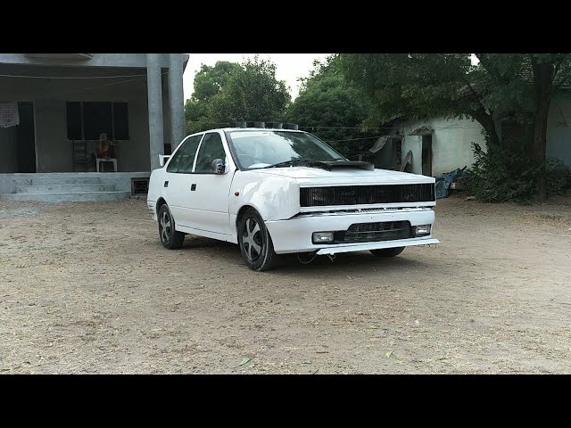 download SUZUKI CULTUS  SWIFT GTI BARINA JU workshop manual
