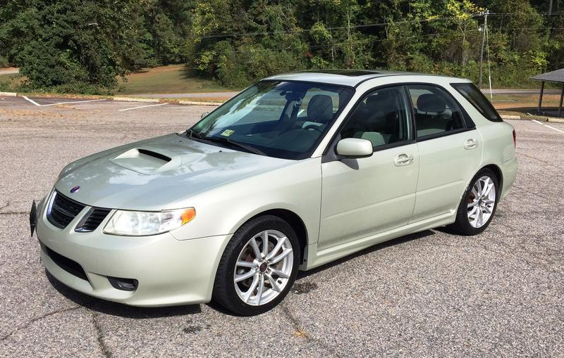 download Saab 9 2X workshop manual
