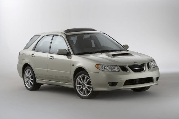 download Saab 9 2X workshop manual