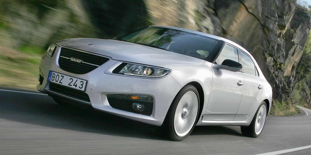 download Saab 9 5 able workshop manual
