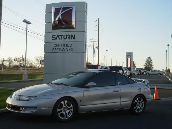 download Saturn SC2 workshop manual
