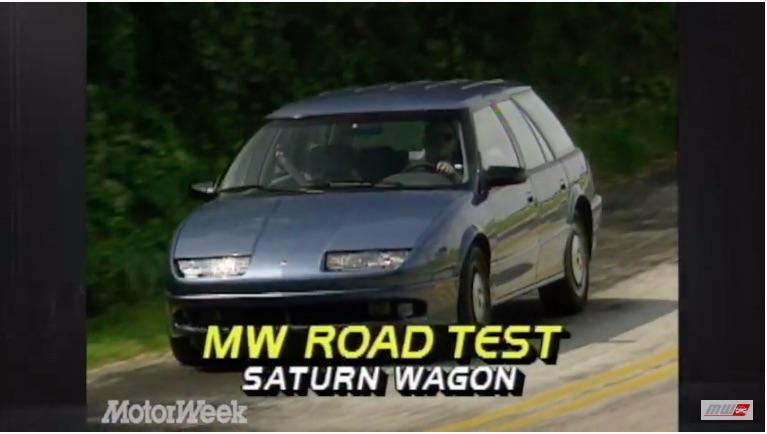 download Saturn SW2 workshop manual