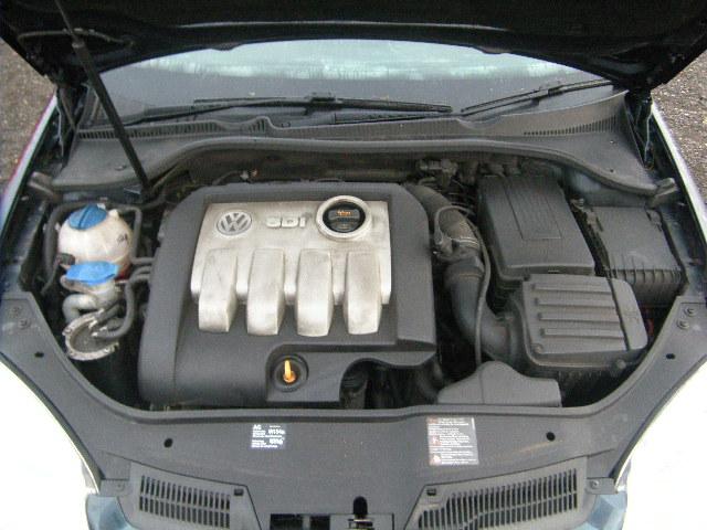 download Seat Altea 2.0 16V TDI engine in workshop manual