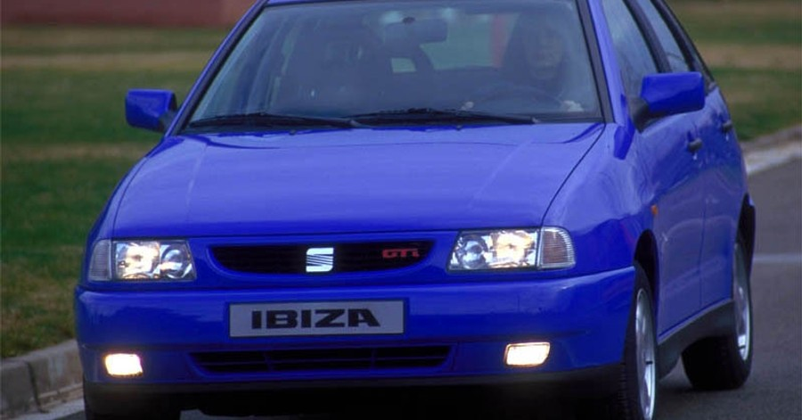 download Seat Ibiza Hatchback 1.9 L D workshop manual