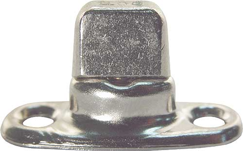 download Side Curtain Fastener With Backing Plate Ring Nickel Plate workshop manual