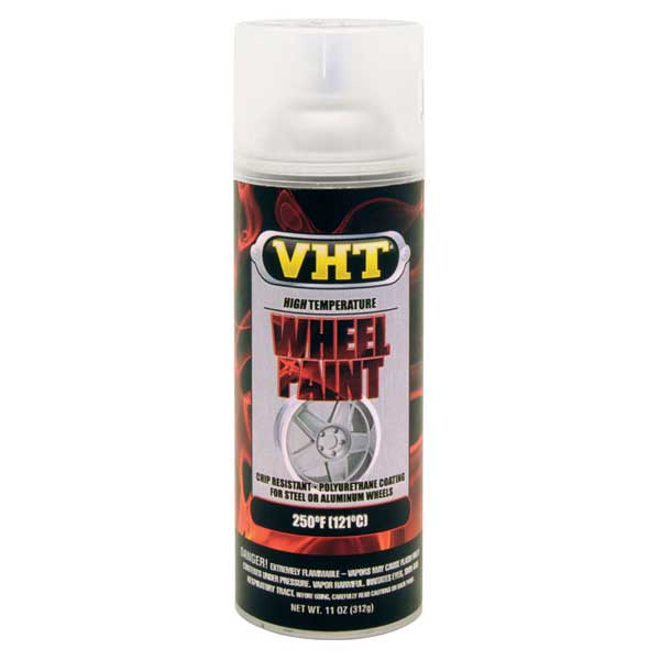 download Spray Paint VHT Heat Clear workshop manual