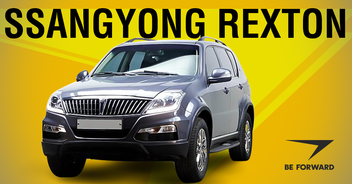 download Ssangyong Rexton 270Xdi Engine workshop manual
