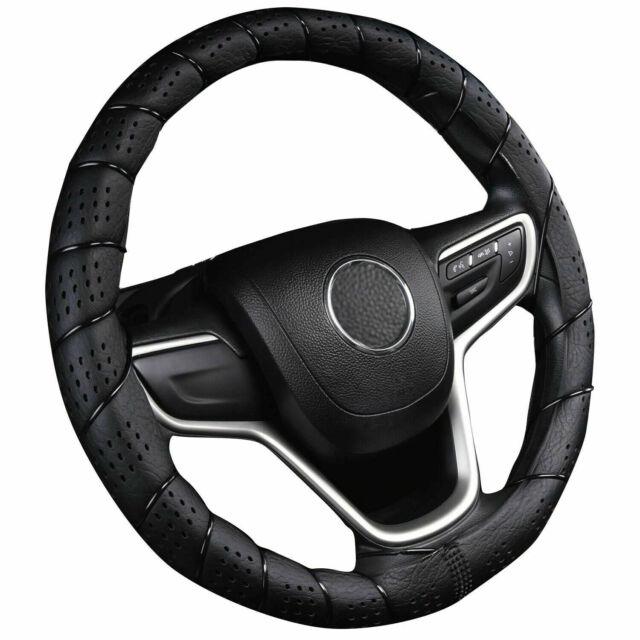 download Steering Wheel Cover Black 3 Spoke Wheel workshop manual