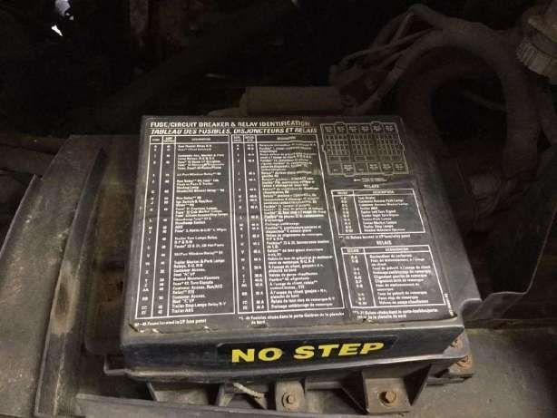 download Sterling Acterra Truck workshop manual