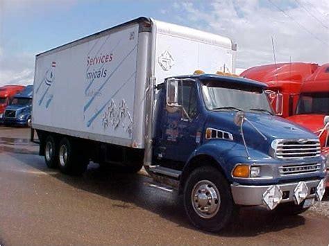 download Sterling Cargo Truck workshop manual