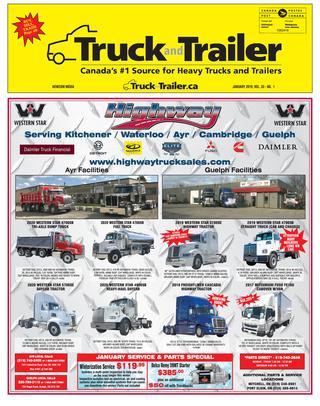 download Sterling L Line A Line Trucks Operation workshop manual