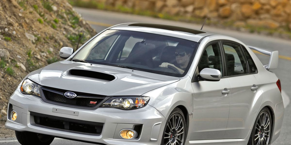 download Subaru Impreza G3 Wrx Sti able workshop manual