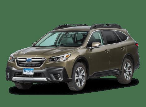 download Subaru Outback workshop manual