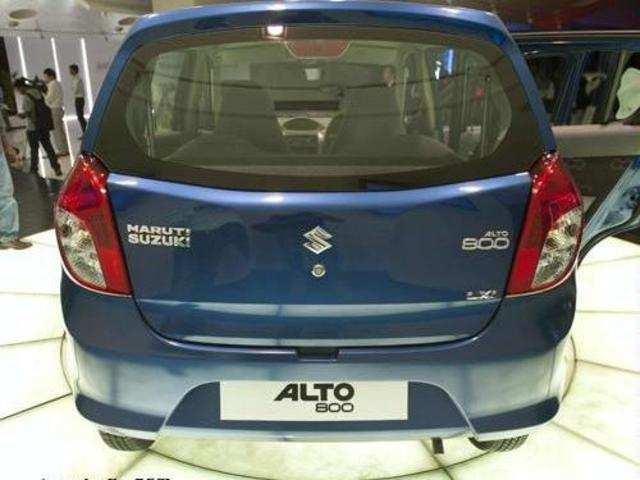download Suzuki Alto workshop manual