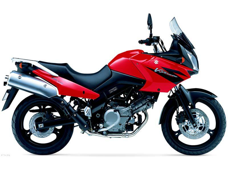 download Suzuki DL650 K4 Motorcycle in able workshop manual