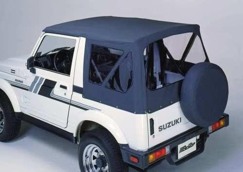 download Suzuki Samurai workshop manual