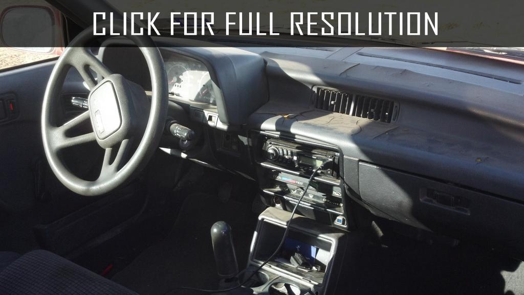 download Suzuki Swift GTi workshop manual