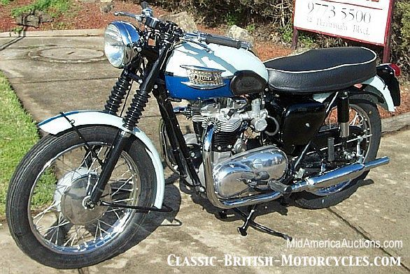 download TRIUMPH Classic HARDWARE workshop manual
