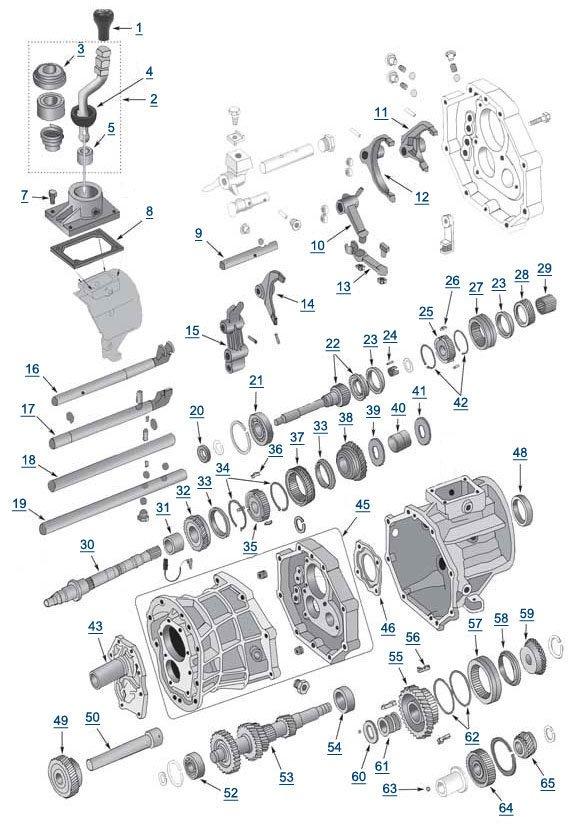 download The Jeep Wrangler YJ workshop manual