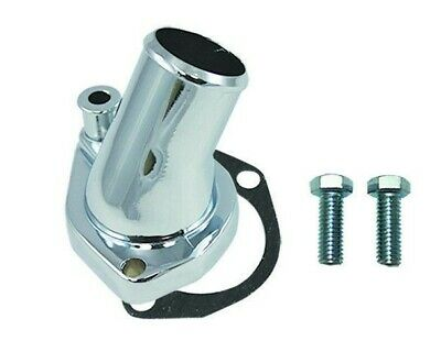download Thermostat Housing Small Block Chrome workshop manual