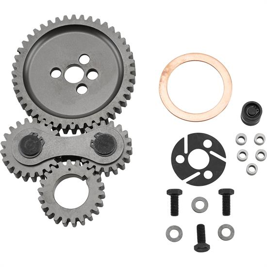 download Timing Chain Gear Set Small Block Standard 69 workshop manual