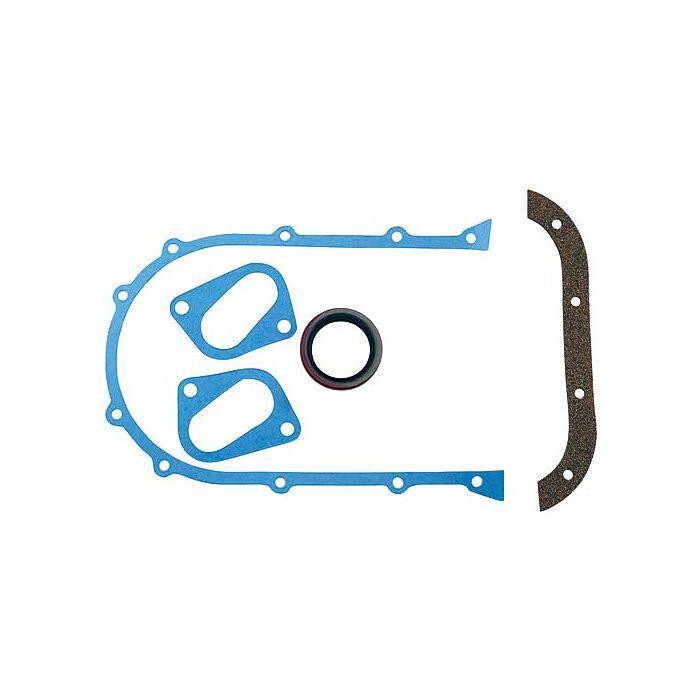 download Timing Cover Gasket Mercury 383 430 V8 Only workshop manual