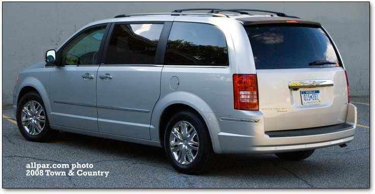 download Town Country able workshop manual