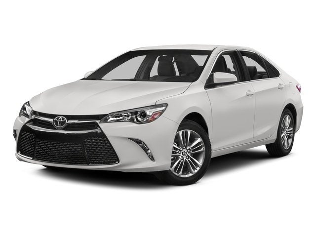 download Toyota Camry able workshop manual