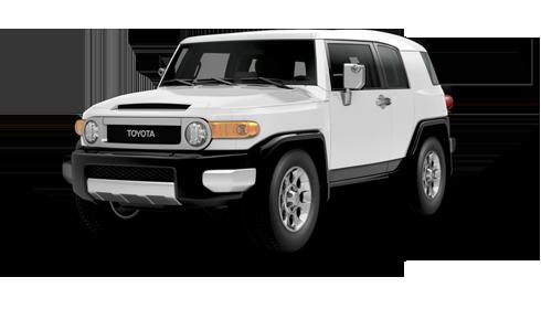 download Toyota FJ Cruiser workshop manual