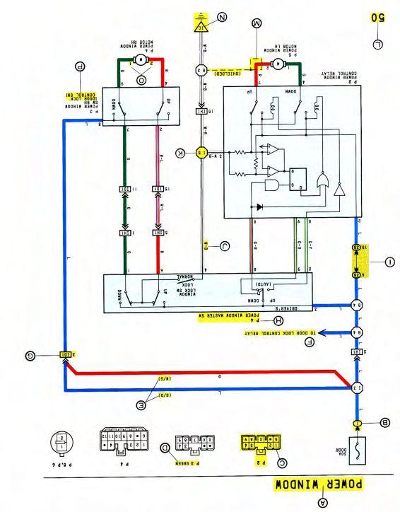 download Toyota Land Cruiser workshop manual