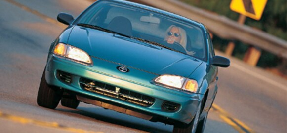 download Toyota Paseo workshop manual