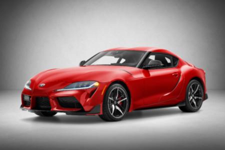 download Toyota Supra able workshop manual