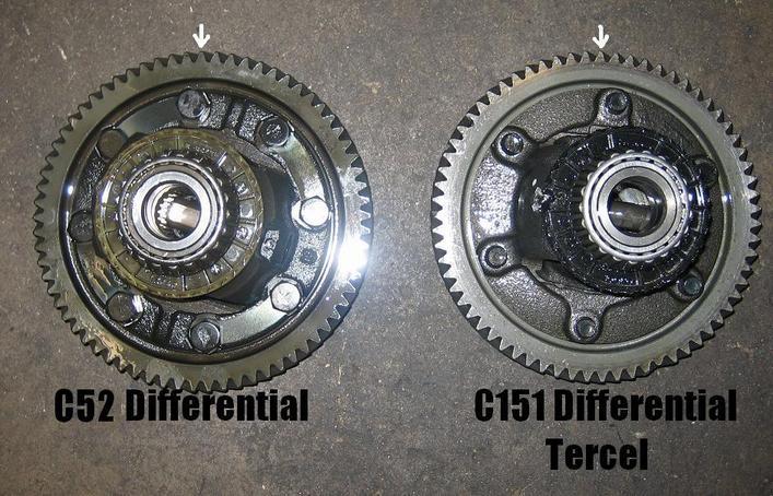 download Toyota Tercel workshop manual