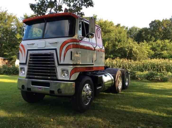 download Tran Star International Truck workshop manual