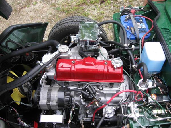 download Triumph Spitfire workshop manual