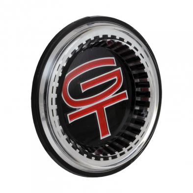 download Trunk Ornament Emblem GT Peel Stick Type Fairlane GT workshop manual