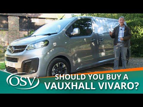 download VAUXHALL VIVARO workshop manual