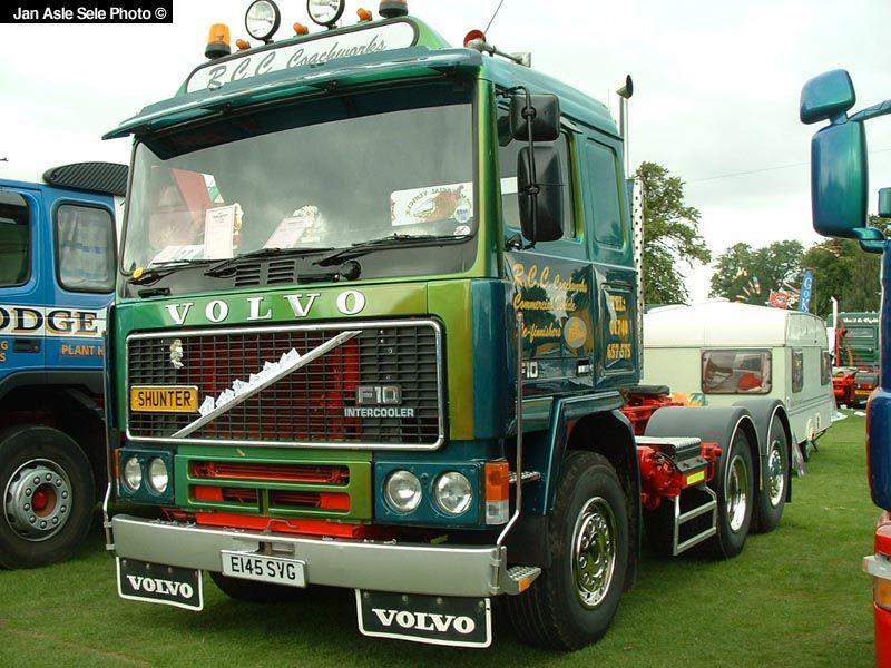 download VOLVO F10 Lorry Bus workshop manual