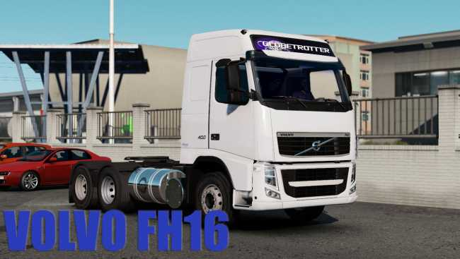 download VOLVO F16 Lorry Bus workshop manual