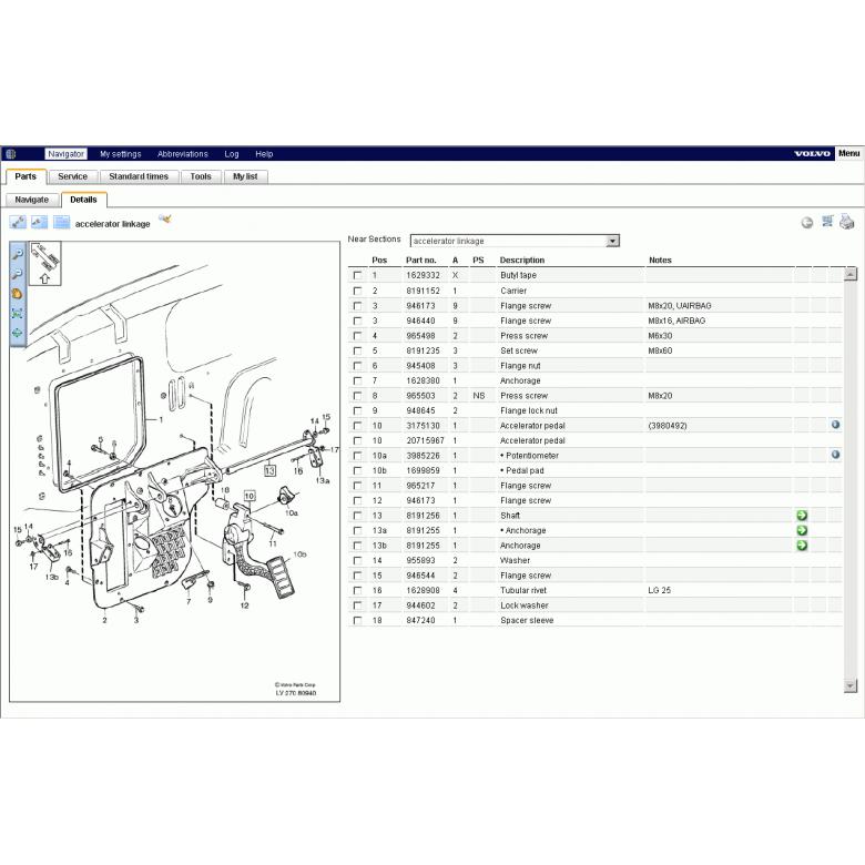download VOLVO F409 Lorry Bus workshop manual