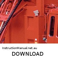 download VOLVO F616 Lorry Bus workshop manual