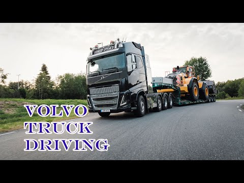 download VOLVO FLC Lorry Bus workshop manual