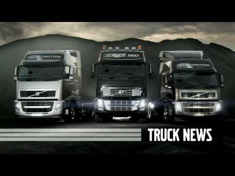 download VOLVO FM FN FH Truck OEM workshop manual