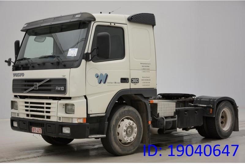 download VOLVO FM10 Lorry Bus workshop manual