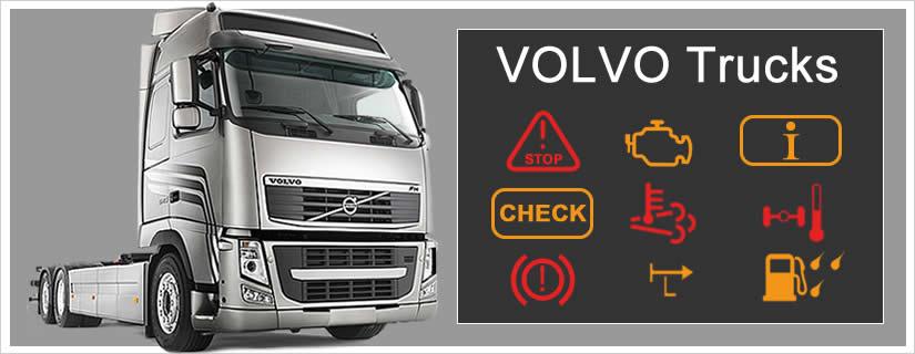 download VOLVO FM9 Lorry Bus workshop manual