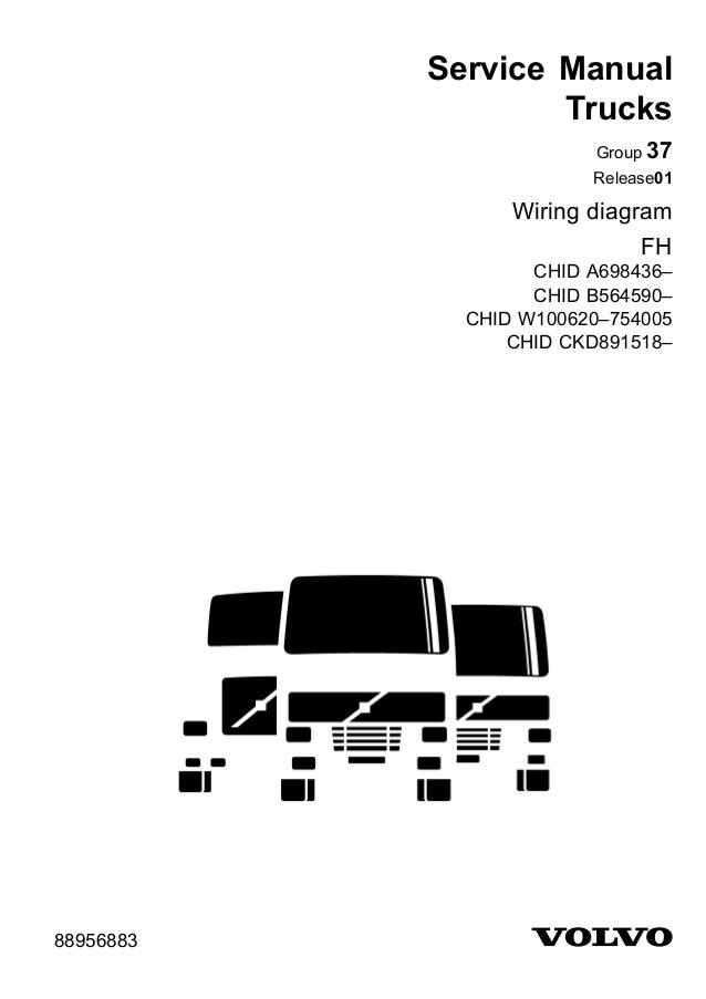 download VOLVO FMM Lorry Bus workshop manual