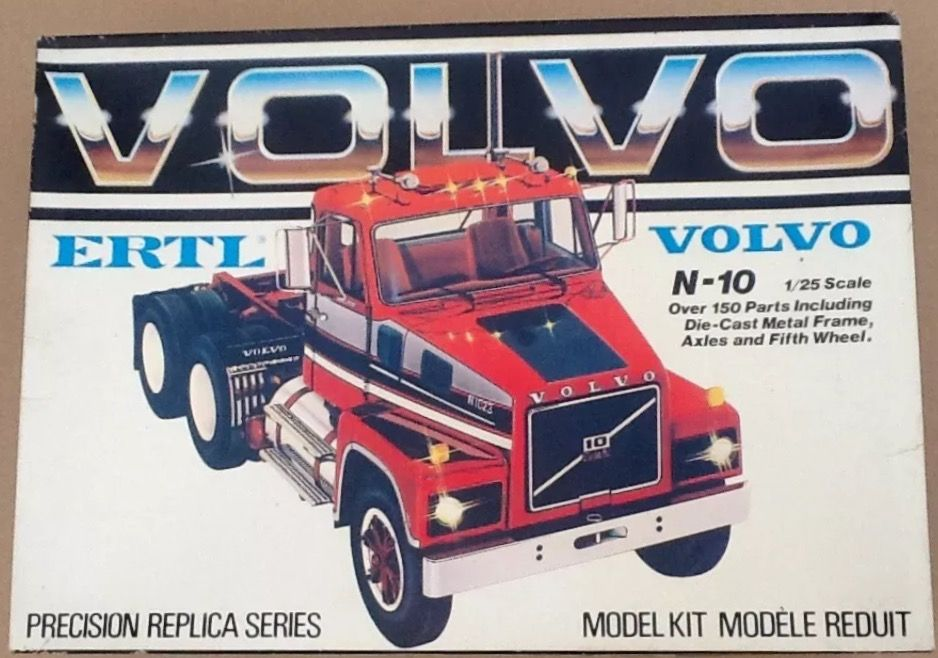 download VOLVO N10 Lorry Bus able workshop manual